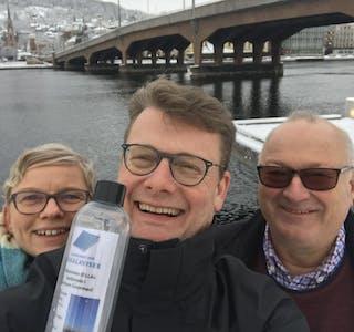 Drammen LLAtrioen 2019