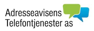 Adresseavisens telefontjenester logo