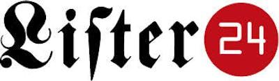 lister logo