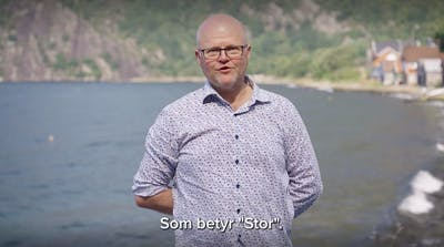 I sommer har Gjesdalbuen hatt en serie om bakgrunnen for ulike lokale stedsnavn.